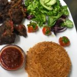 Lagos Lounge Bedford